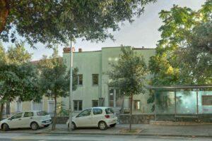 Bulevard villa